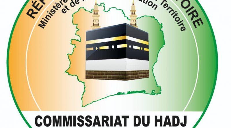Communiqué du Commissariat du Hadj relatif aux bilans médicaux en vue de l'inscription au Hadj 2020
