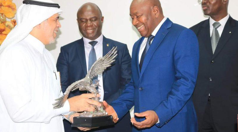 L'hébergeur des ivoiriens à Makkah félicite l'organisation du Hadj et annonce des investissements en Côte d'Ivoire
