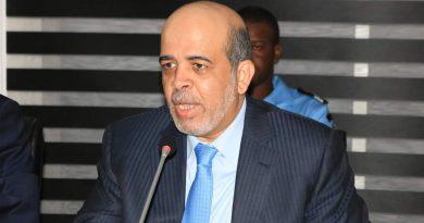 Ali Almizjaly Ayach a rencontré les organisateurs privés du Hadj